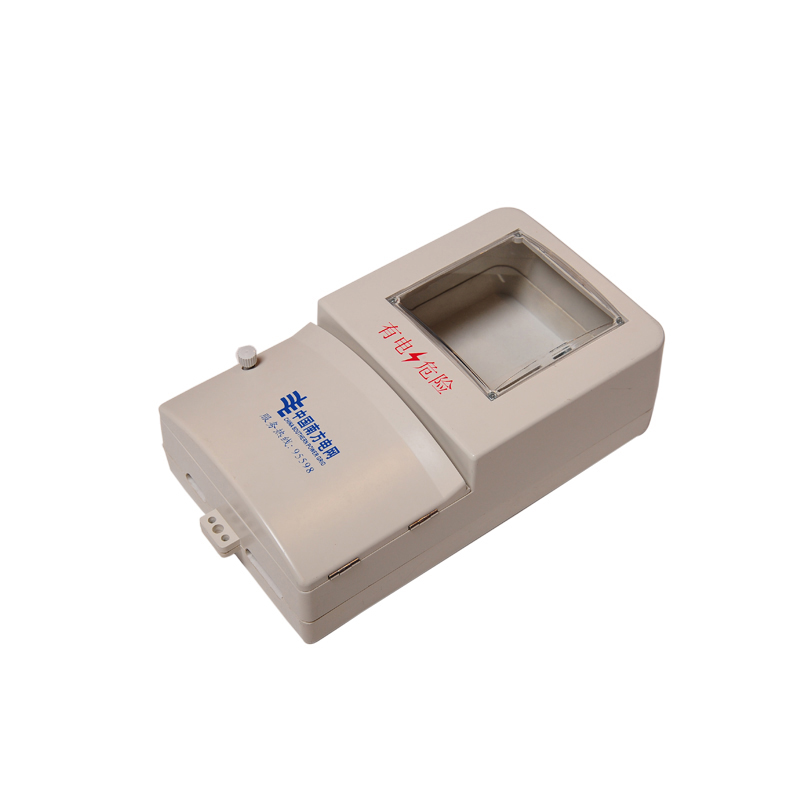 Single Phase Meterbox