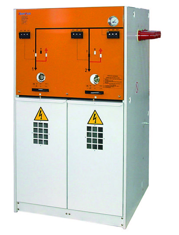 Load Break Switch Unit L