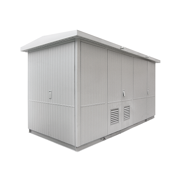 Box-type Substation Box